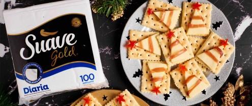Brilla en la cena de navidad con estos irresistibles snacks